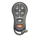Town and Country & Grand Caravan Keyless Remote - CHRY1164_B