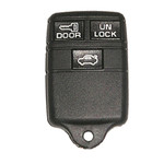 GM Keyless Entry Remote Transmitter 3 Button - GM3002_B