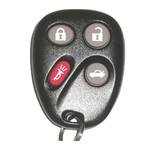 Saturn L-Series Keyless Entry Remote - GM3850_B