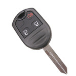 Remote Head Keyless Remote and Key Fob for Ford
