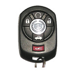 Cadillac STS Keyless Remote #1
