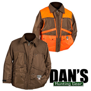Dan's Hunting Gear Briarproof Gear