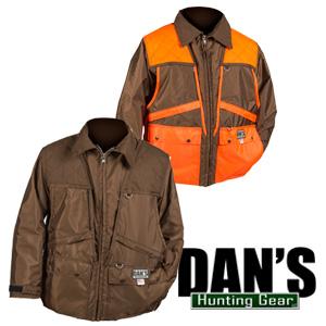 Dan's Briar Proof Hunting Gear