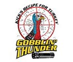 Gobblin Thunder Shotgun Choke Tubes by Kicks Industries