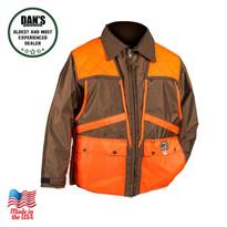 Dan's Hunting Gear - 423 - Briarproof Game Coat | Windwalker Outdoors | Montana U.S.A.