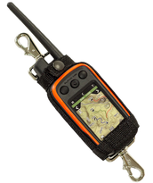 Dan's Hunting Gear - HC14 - Garmin Alpha Holder| Windwalker Outdoors in Montana