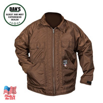 Dan's Hunting Gear - 401 - Sportsman's Choice Coat  Waterproof Hunting Coat   Briarproof   Windwalker Outdoors   Montana U.S.A.