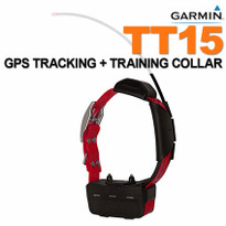 Garmin - TT™ 15  and TT™ 5 Mini collars