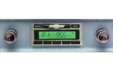 60-63 Chevrolet Truck AM/FM Radio 200 Watts w/AUX