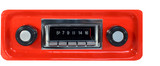 67-72 Chevrolet Truck AM/FM Radio with Built-In Bluetooth