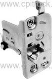 DOOR LATCH RH CHEVROLET GMC TRUCK 1960 - 1963