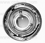 HEADLIGHT BUCKET WITH RETAINER RING CHEVROLET TRUCK 1947 - 1955 1ST SERIES