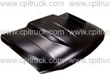 HOOD GMC 2 INCH COWL INDUCTION CHEVROLET 1999 - 2006