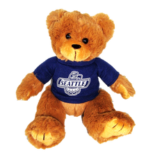 THUNDERBIRD PLUSH BEAR