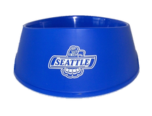 THUNDERBIRDS DOG BOWL