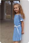Lola Tunic and Dress Sewing Pattern