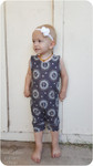 Romperalls Sewing Pattern