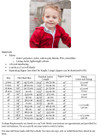 Starboard Jacket Sizing Chart