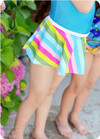 Swim Skirt Pattern