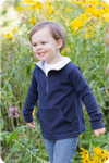 Toddler Fleece Jacket Pattern