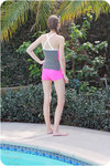 Women's Swimsuit Sewing Pattern