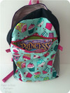 Star Student Backpack Sewing Pattern