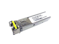 1000BASE-ZX SFP Transciever (100% Cisco Compatible) - GLCZXSMCOM