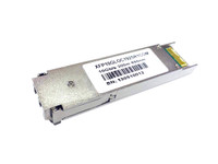10GBASE-LR and OC-192/SR-1 XFP Transceiver. (100% compatible with Juniper XFP-10G-L-OC192-SR) - XFP10GLOC192SR1COM