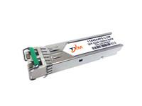 SFP OC-12 (622 MB/S) - 1550 NM, SM 2-Fiber, 80KM (100% Adtran Compatible) - 1184544P5COM