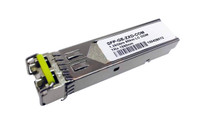 1000BASE-ZX SFP Transceiver (100% Cisco Compatible)