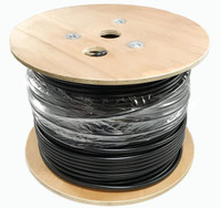 LMR-400 Type Low Loss Coax Cable 1000' Reel - LOW400M