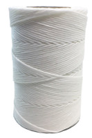 Lacing Cord 9 PLY Waxed, 115lb 195 Yards Per Roll - 900486747