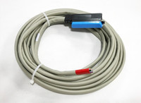 1200287L1 and 1200287L2 - 25' 64-Pin Amphenol to Wire Cable - Equivalent to Adtran 1200287L1
