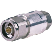 F4PNMV2-HC - N MALE CONNECTOR for SPF-1/2 / FSJ4-50B CABLE -  Andrew /Commscope