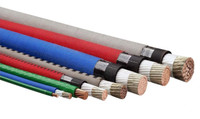TELCO FLEX KS24194 L3 CLASS B CTN BRAIDED CABLE