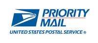 USPS Priority Mail International (6-10 days)