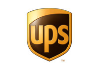 UPS 2nd Day Air Shipping