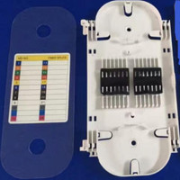 FP-SPLCTRAY-12/24 - 12 or 24 Splice Tray