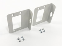 1200927L3 -  ADTRAN TA900/900E Wall Mount Bracket Kit generic