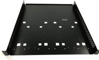 MC-106B - TACLANE 1G RACK MOUNT SHELF KIT (Power Supplies not included)