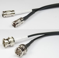 CAB-T3E3-RF-BNC-M-025F - Generic Cable T3/E3 CABLE 1.0/2.3 RF TO BNC MALE 25FT