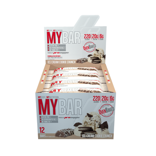MyBar - Bars (12/case)