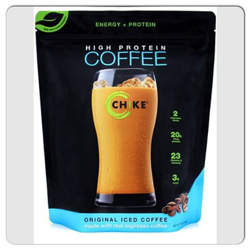 Chike - High Protein Coffee (single serve 36 g)