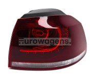 Golf MK6 Rear Lights