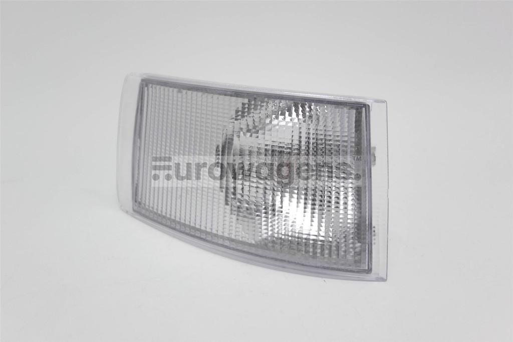 Front indicator right Fiat Ducato Peugeot Boxer Citroen Relay