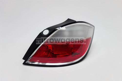 Rear light right Vauxhall Astra H 04-07 5 door