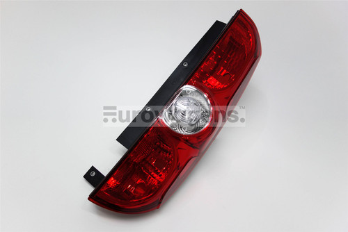 Rear light right Fiat Doblo Vauxhall Combo 1 door