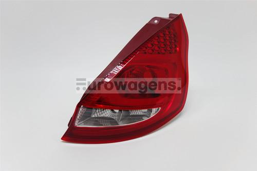 Rear light right Ford Fiesta MK7 08-12
