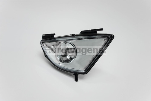 Front fog light right  Ford Fiesta MK5 02-05