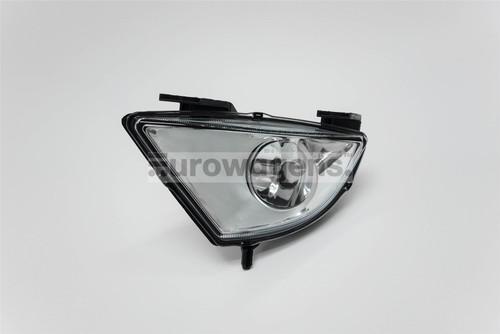 Front fog light left Ford Fiesta MK5 02-05